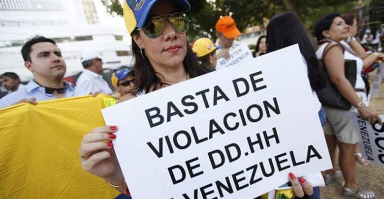 Nace AlertaVenezuela, iniciativa para el análisis e incidencia en derechos humanos