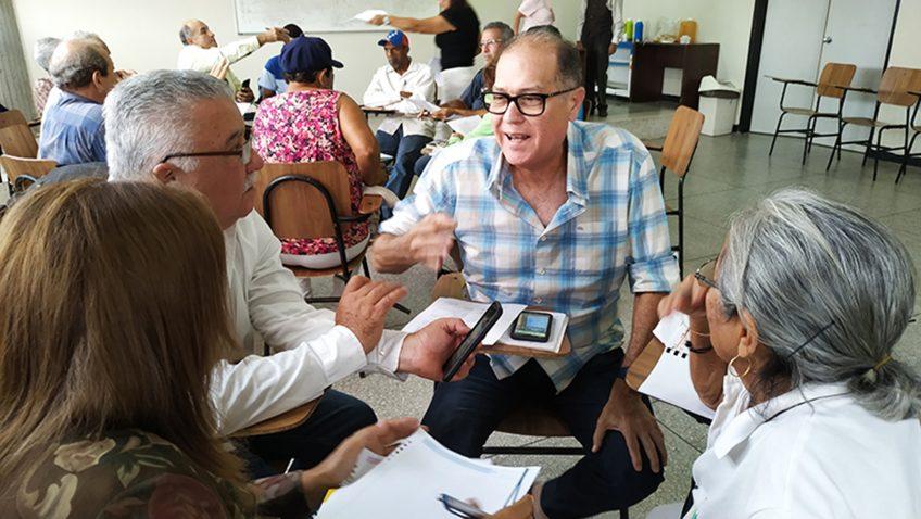 """Suroriente genera propuestas para """"Plan de Emergencia Social"""""""