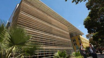 La UCAB celebra su 66 aniversario nuevamente como la mejor universidad privada de Venezuela