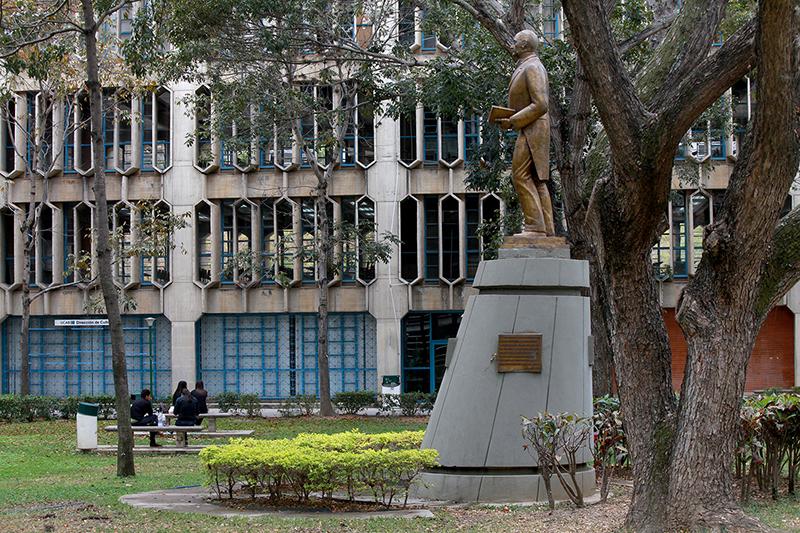 La UCAB conmemorará su 66 aniversario con foro sobre financiamiento de las universidades
