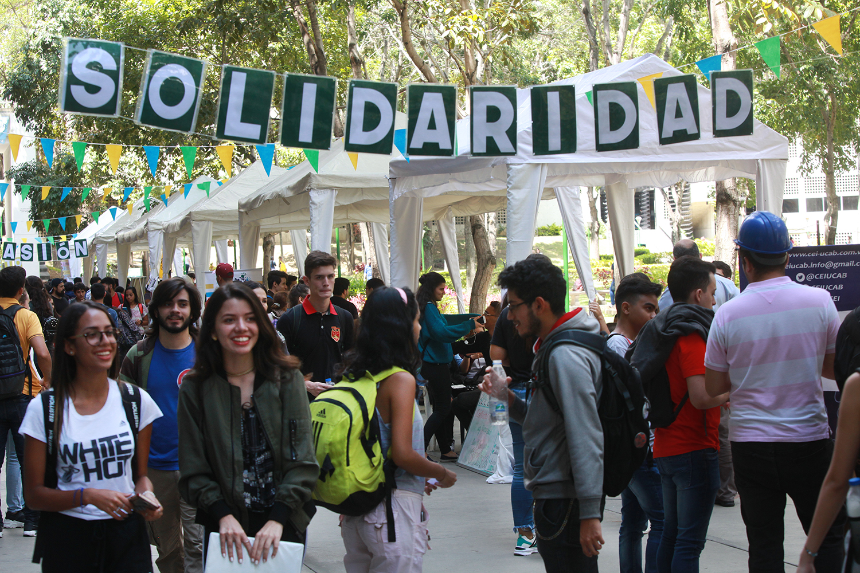 Camaradería y entusiasmo reinaron en la Feria de Agrupaciones 2019