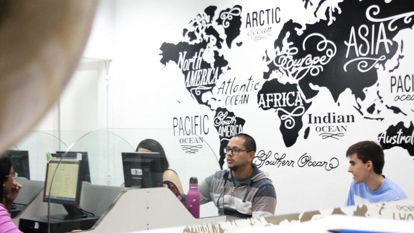 Múltiples opciones para aprender idiomas ofrece el CDLE durante este semestre
