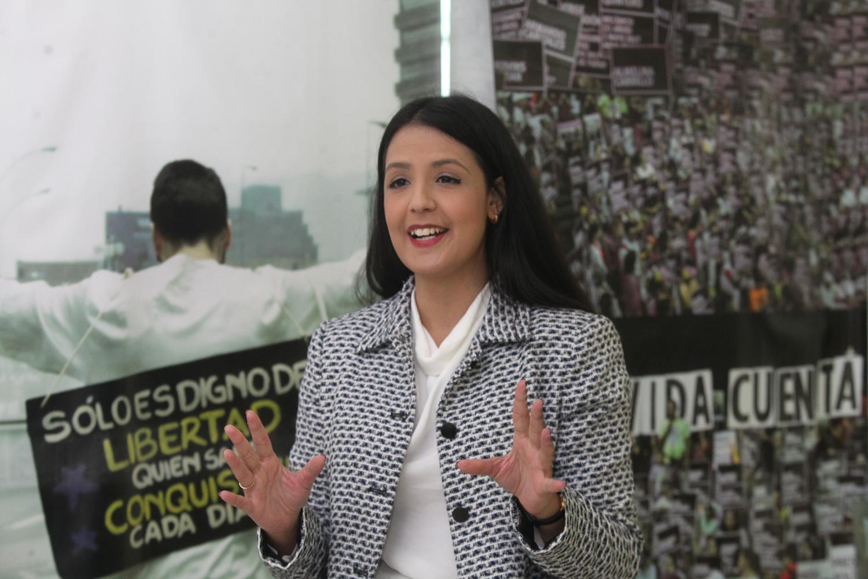 Centro de Derechos Humanos de la UCAB lanzó concurso fotográfico