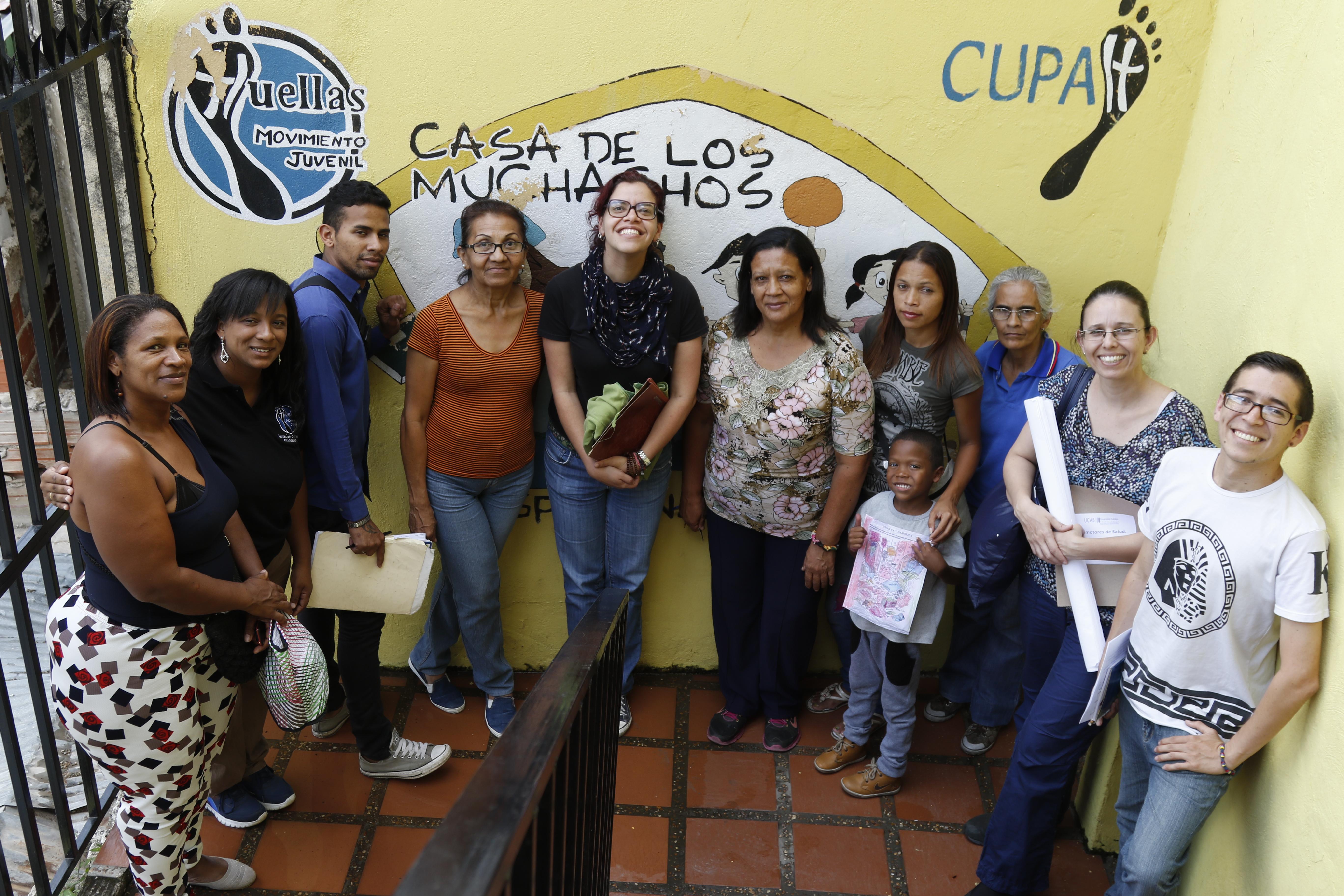 """El diplomado """"Vive el Barrio"""" abrió inscripciones para su VI cohorte"""