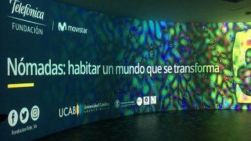 Seminario internacional «Nómadas» reunió a un público diverso