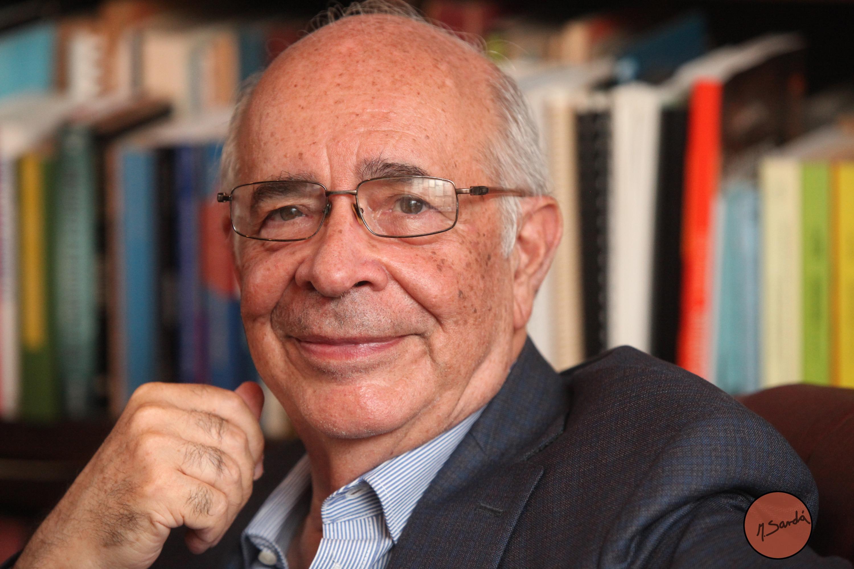"""Arnoldo Gabaldón: """"En un país sin institucionalidad no puede esperarse desarrollo"""""""