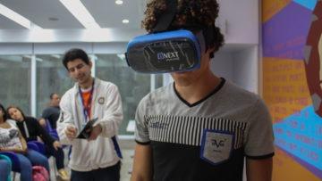 Inaugurado el «American Space»: Innovación y tecnología para los ucabistas