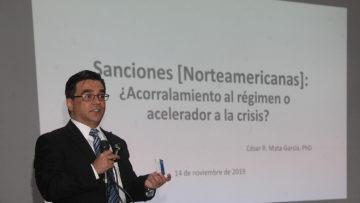Diez respuestas para entender las sanciones de Estados Unidos y su impacto en Venezuela