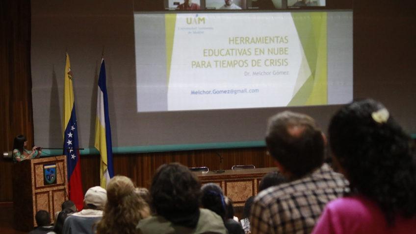 La educación en contextos de crisis fue el tema central del III Congreso de Innovación Educativa