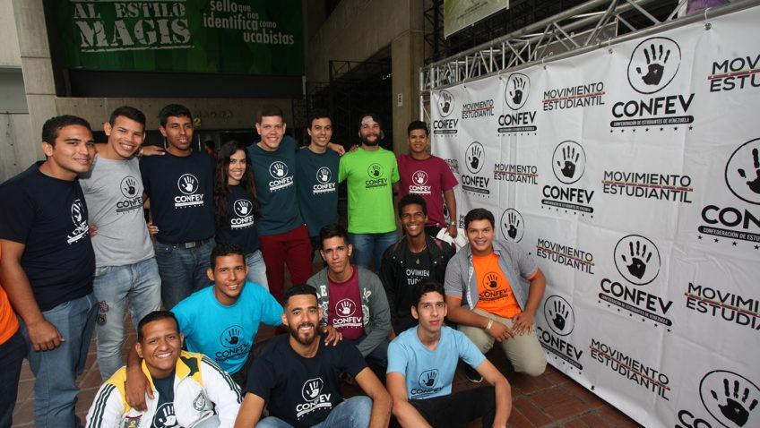 37 universidades integrarán la Confederación de Estudiantes de Venezuela