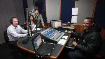 Univérsate recibió reconocimiento por su labor periodística a favor del sector universitario