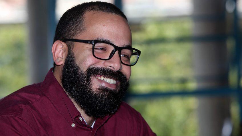 Profesores que inspiran: Antonio Martins