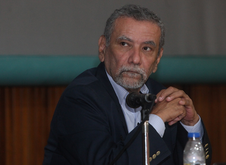 Tulio Ramírez: «El maestro venezolano es de sangre democrática»
