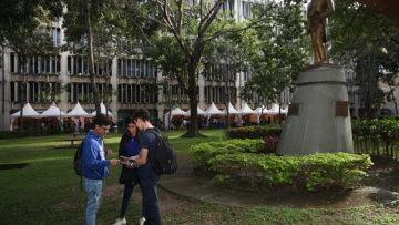 Comenzó la IV Feria del Libro del Oeste de Caracas honrando la civilidad y el desarrollo sostenible