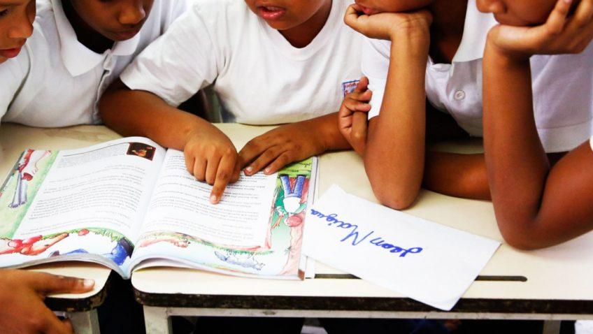 El texto escolar como problema será tema de debate en la UCAB