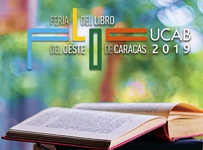 Por un mundo sustentable, la Feria del Libro del Oeste de Caracas vuelve a la UCAB