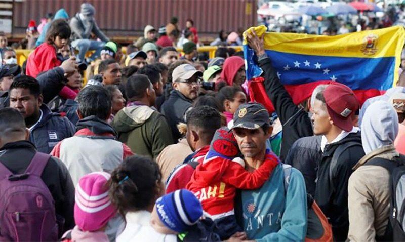 La realidad de los migrantes venezolanos se presentará en foro de la UCAB