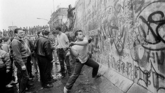 Lecciones para Venezuela a 30 años de la caída del Muro de Berlín