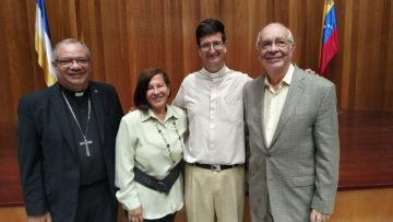 XIX Foro Guayana Sustentable: puente entre saberes académicos y populares