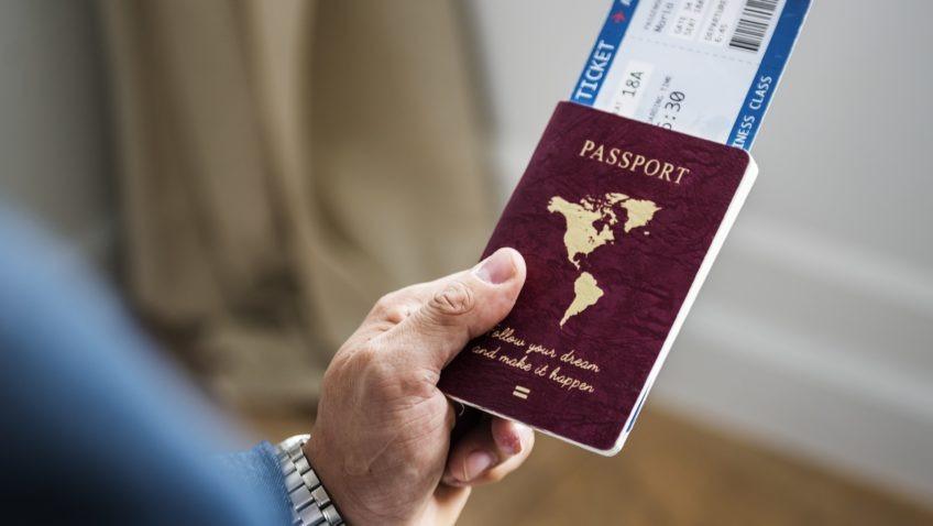 Cómo convertirse en un ciudadano global