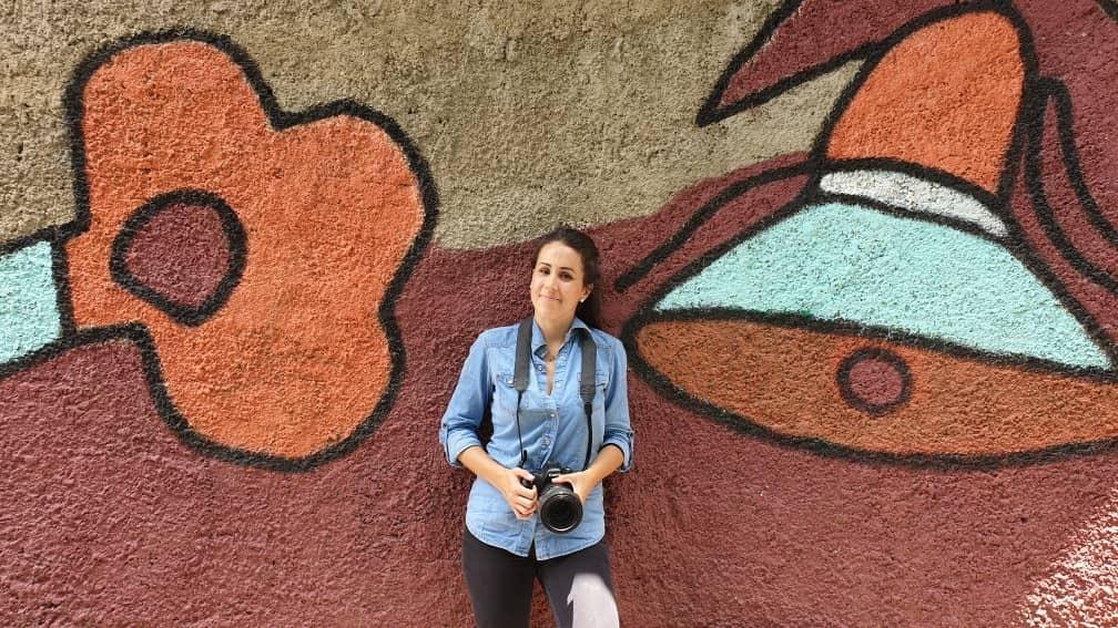 Profesores que inspiran: Andreína Itriago