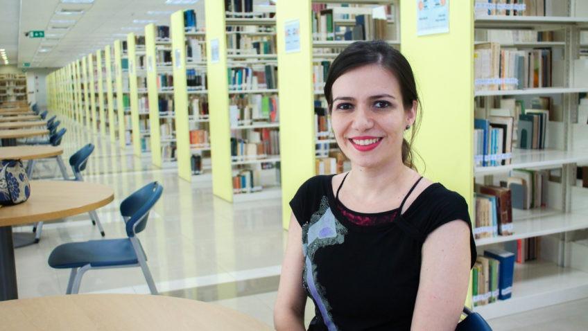 Profesores que inspiran: Jenifer Campos