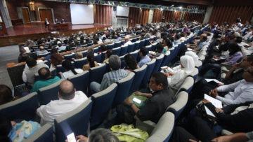 Iglesia venezolana ratificó su compromiso de encarnar el Evangelio y formar para el servicio público