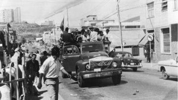 23 de enero de 1958: lo que la historia enseña (+video)