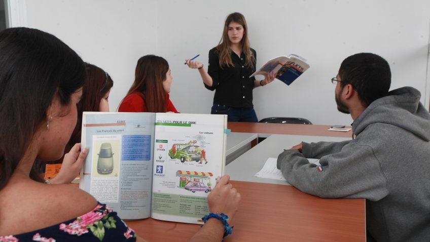 CDLE presenta opciones para aprender idiomas durante el intensivo 2020