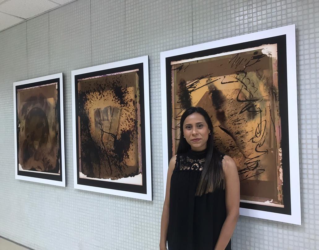 Oriana Pinto: la futura maestra que ve la enseñanza como vocación de vida