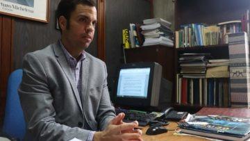 Carlos Calatrava: «los docentes somos el muro de contención de la tiranía»