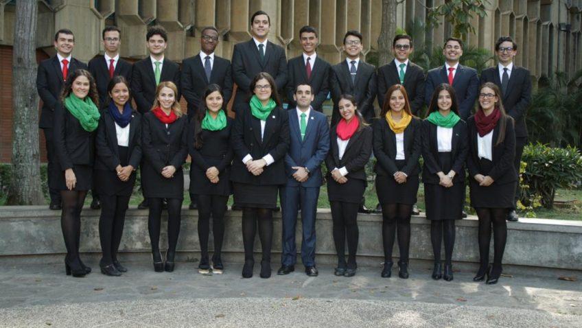 LAMUN UCAB quiere hacer historia en España este 2020