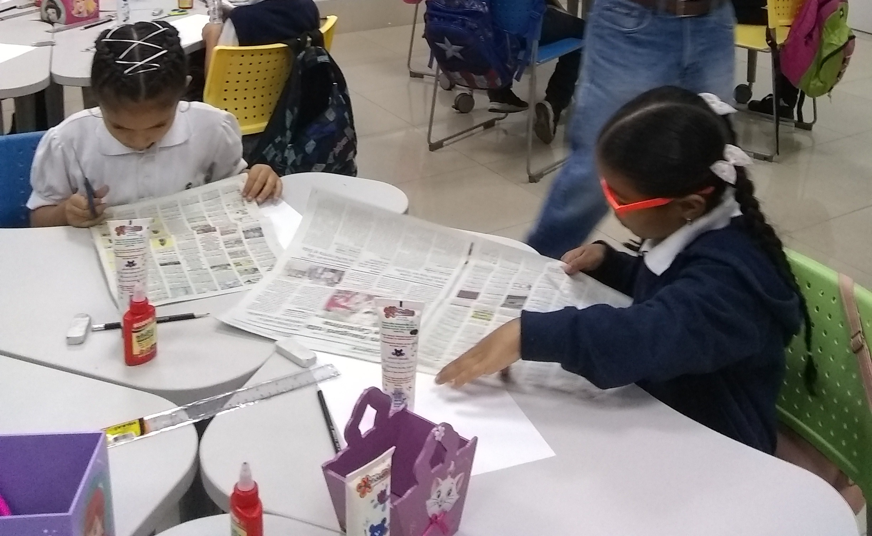Centro Cultural UCAB dictará talleres de arte a niños y jóvenes de comunidades aledañas