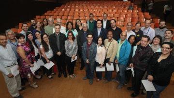 Profesores y egresados ya cuentan con sus representantes ante órganos de cogobierno (+Fotogalería)