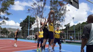 Deportes en la UCAB: oportunidades que se construyen en la cancha (+Infografía)