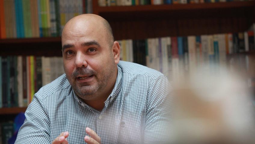 Vicerrector administrativo llama a las universidades a innovar en medio de la crisis