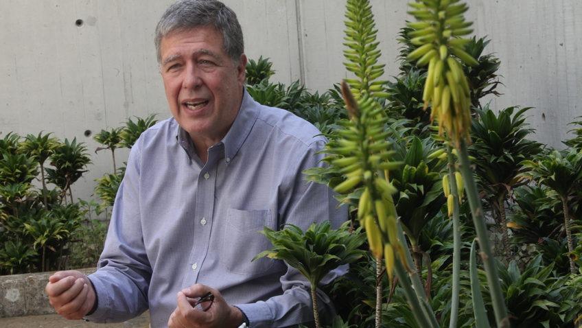 La UCAB profundizará trabajo ambiental en comunidades