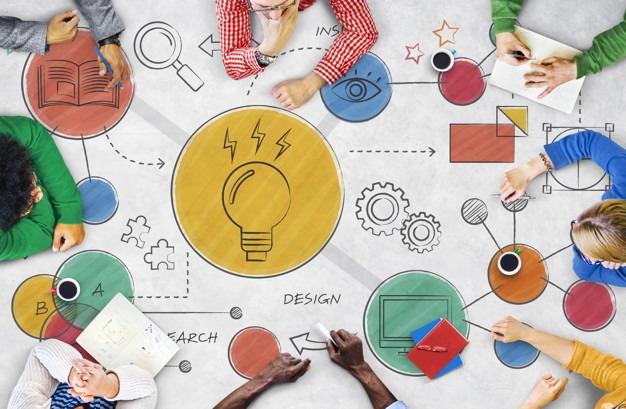 Innovación y Emprendimiento se convierte en cátedra institucional para todas las carreras