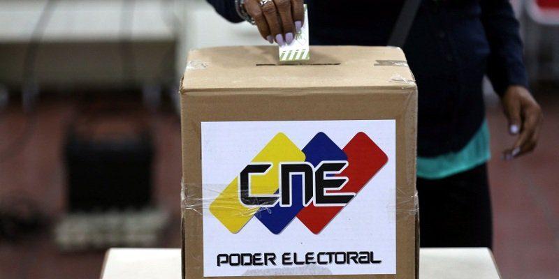 Centro de Estudios Políticos y de Gobierno realizará foro sobre elecciones en Venezuela