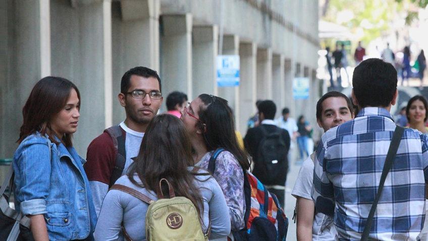 ¿Qué desafíos enfrentan los jóvenes hoy? Hablan los ucabistas