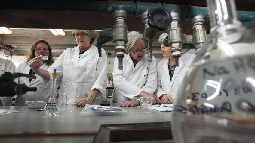 Laboratorios de Ingeniería incorporan innovaciones tecnológicas para el aprovechamiento académico y comercial