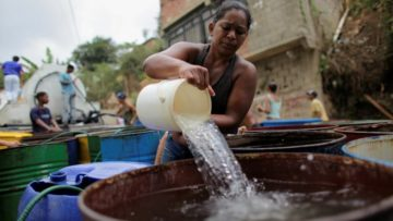 UCAB diseñó sistema ecoamigable para la potabilización del agua en zonas vulnerables