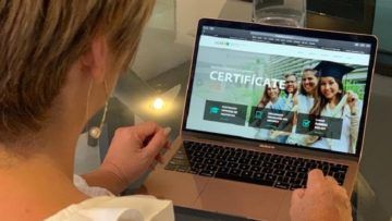 La UCAB puso a disposición del público general seis cursos gratuitos en línea