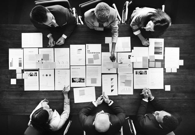 #PalabraDeUcabista: El reto de las empresas más allá del Covid-19