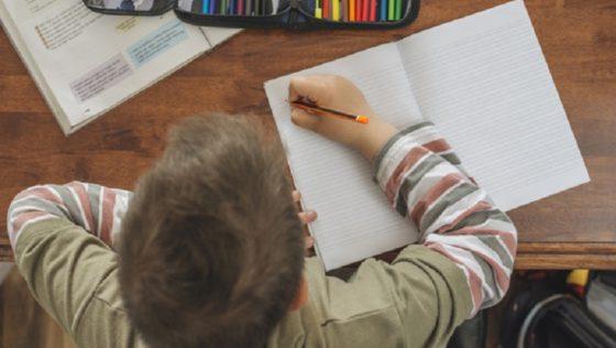 Cuarentena, niños y tareas en casa: algunas recomendaciones