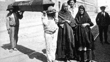 La gripe española: esa otra epidemia que diezmó Venezuela hace 102 años