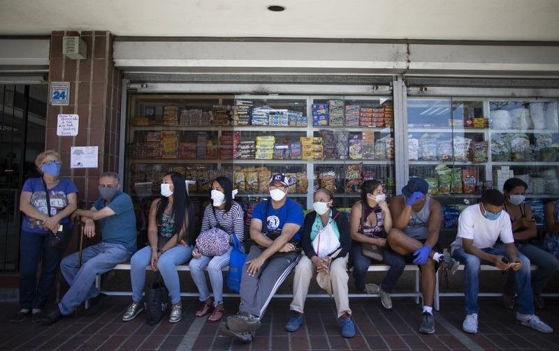 Venezuela y el COVID-19: cuando la política económica puede hacer poco, o nada, para lidiar con la crisis