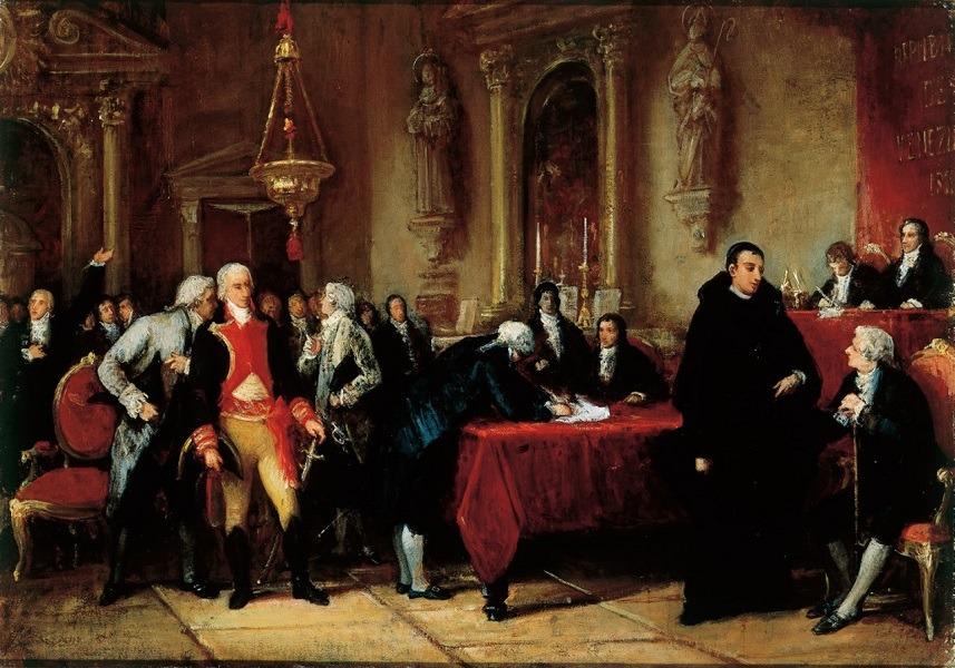#EsHistoria: El 19 de abril de 1810, un triunfo civil y no militar