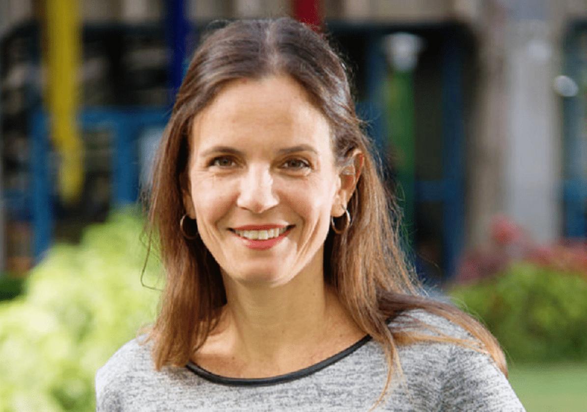 """Elizabeth Formica a los trabajadores de la UCAB: """"Como universidad, vamos pa´ lante»"""