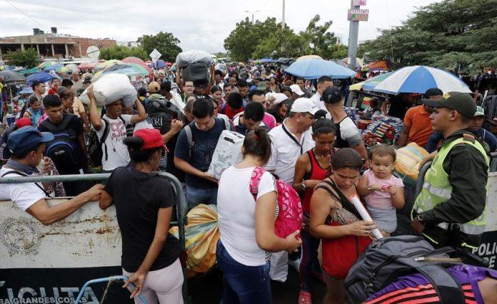 Abierta convocatoria a programa de financiamiento de investigaciones sobre migración
